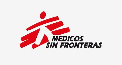 medicos sin fronteras tel?fono